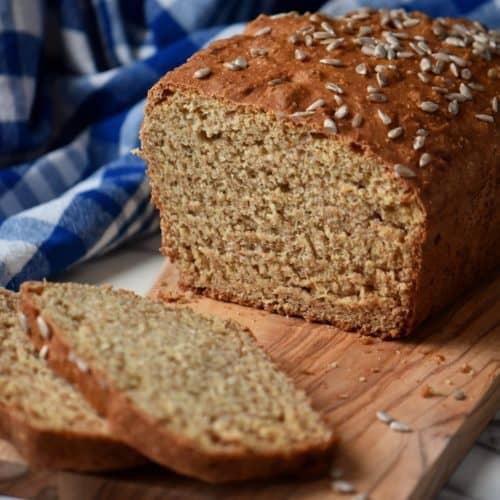 Quick Whole Honey Wheat Bread