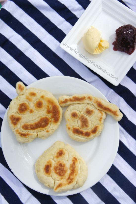 Bread Recipe for Kids