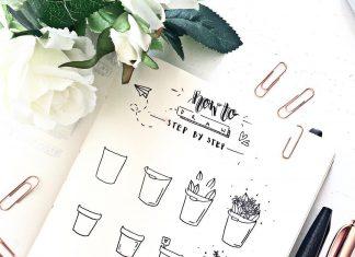 500+ Cute Doodle Ideas