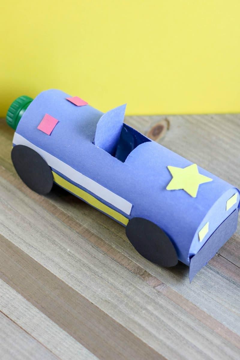 race car craft