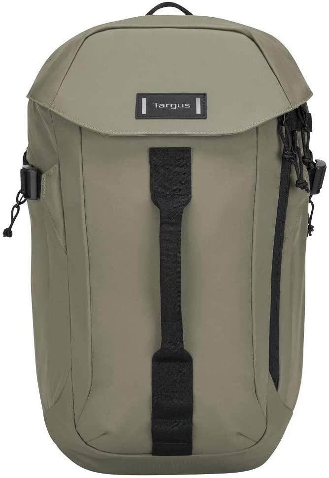 Targus Sol-Lite Max Backpack Designed for Durable, Strong Protective Water-Resistant, and Comfortable for Traveling and Commuter fit up to 15.6-Inch Laptop
