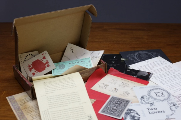 Best Mystery Box Subscriptions: Dispatch