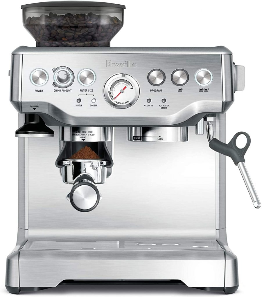 Basic Kitchen Appliances & What They Do