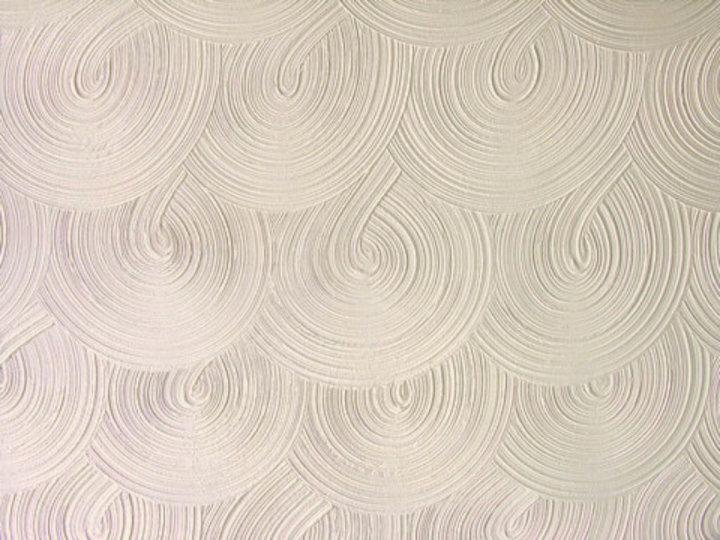 Swirl Ceiling - 10 Best Ceiling Textures You Should Try in Your Home
