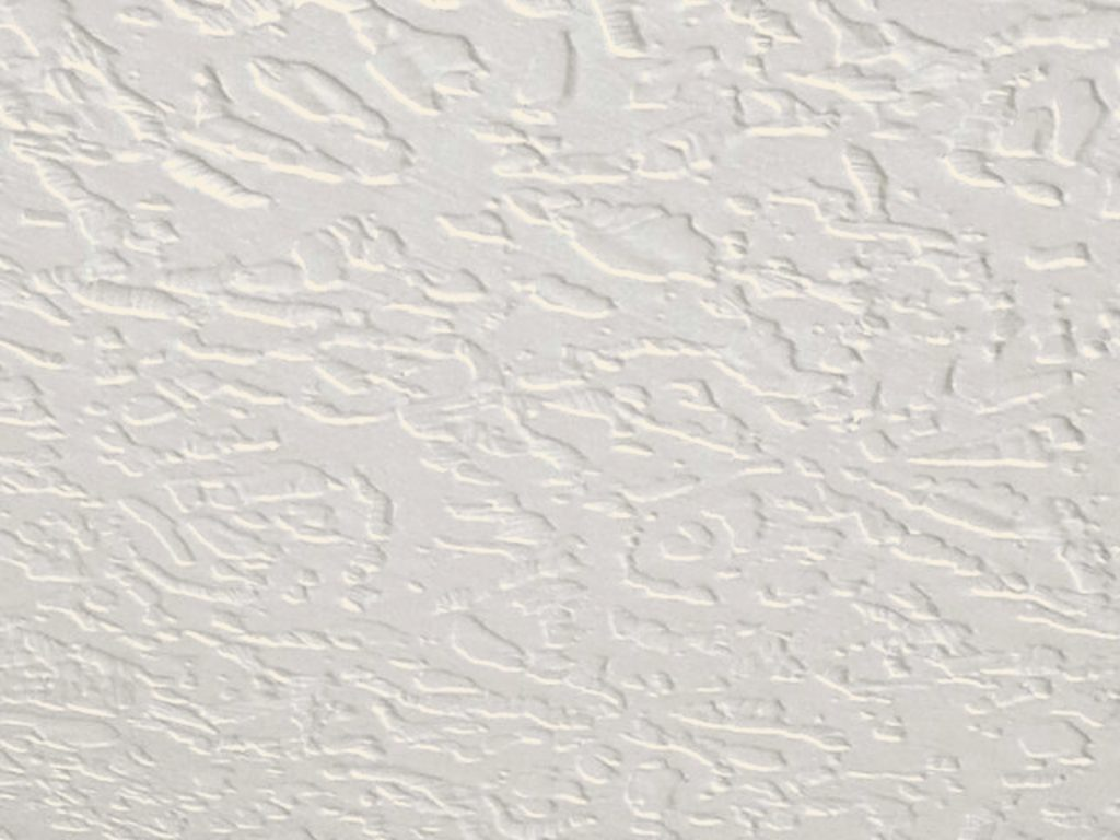 Stomp Knockdown - 10 Best Ceiling Textures You Should Try in Your Home
