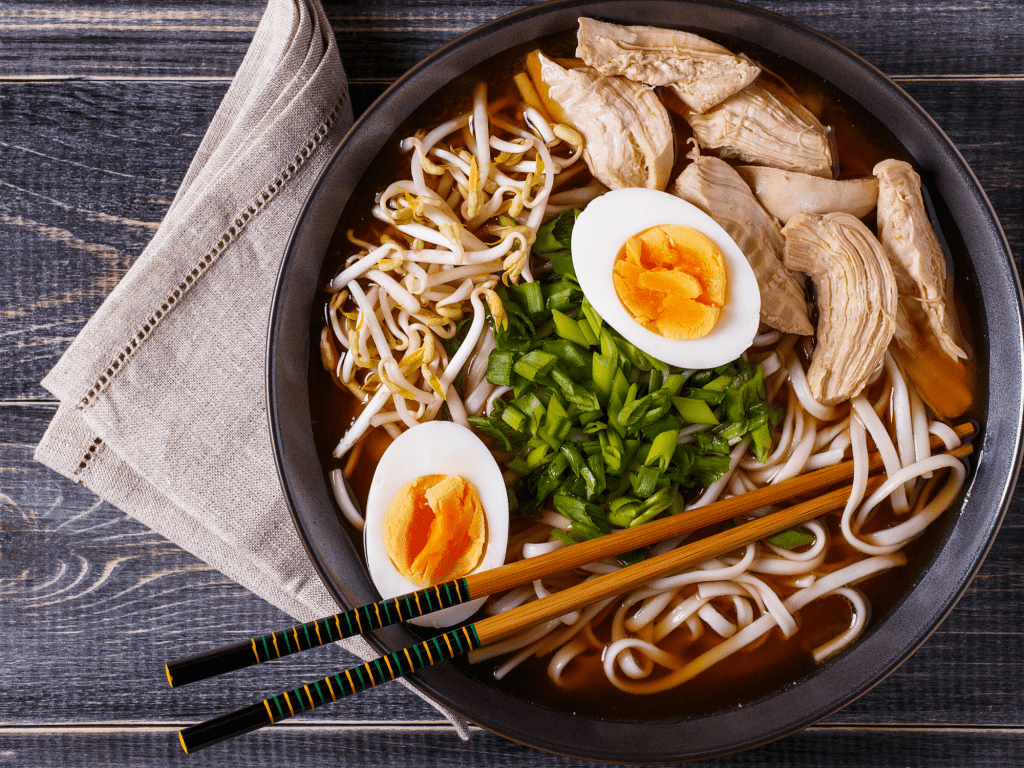 30+ Foods That Start With R - How Many Can You Name?