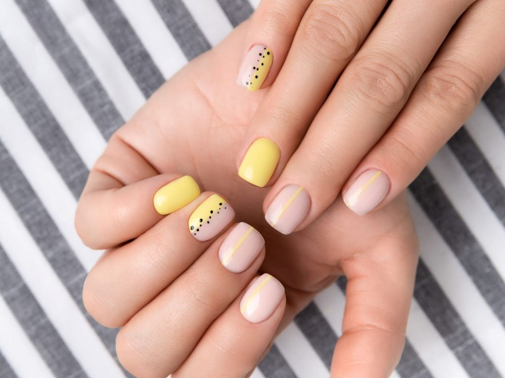 15 Summer Nails for Fun in the Sun