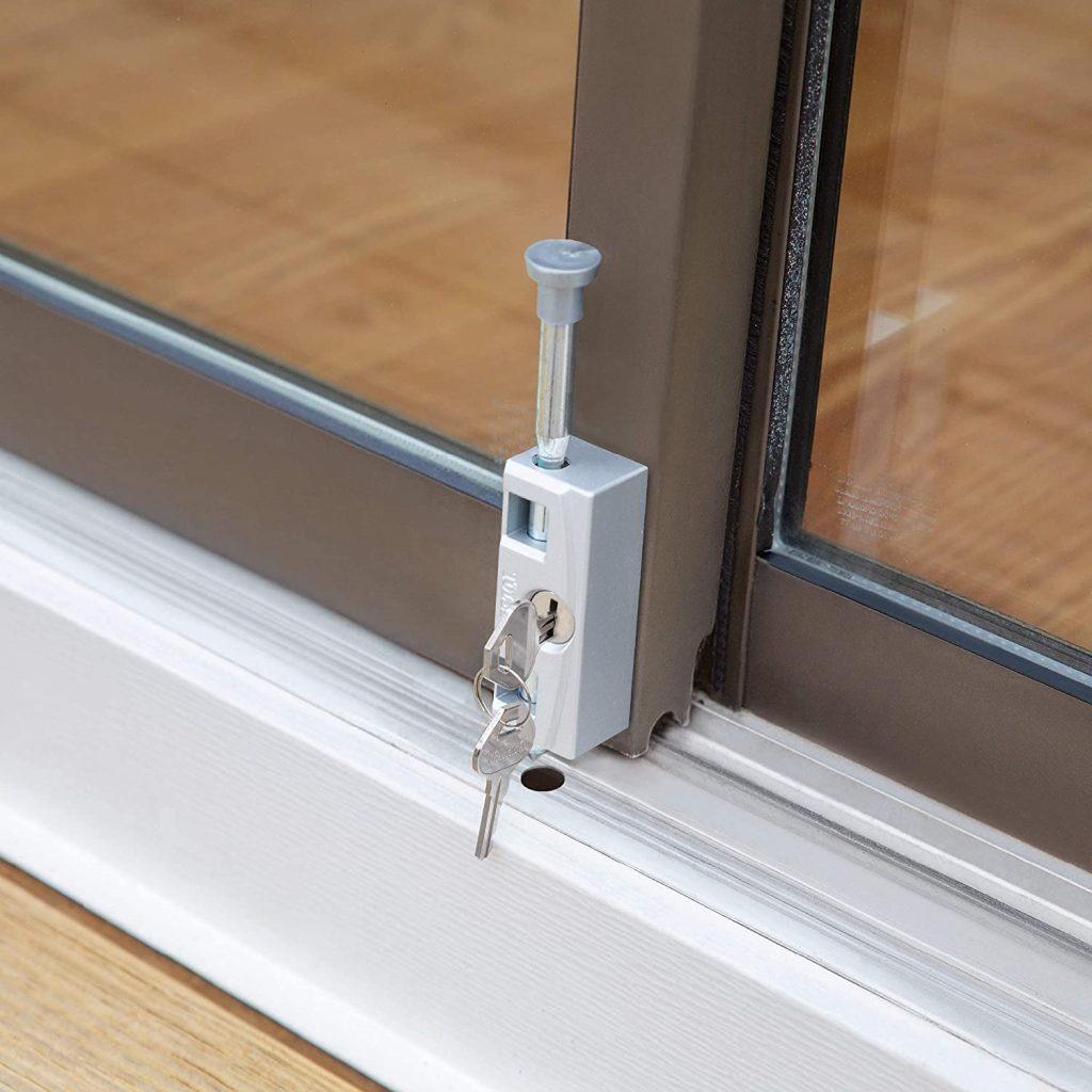 Types Of Sliding Glass Door Locks
