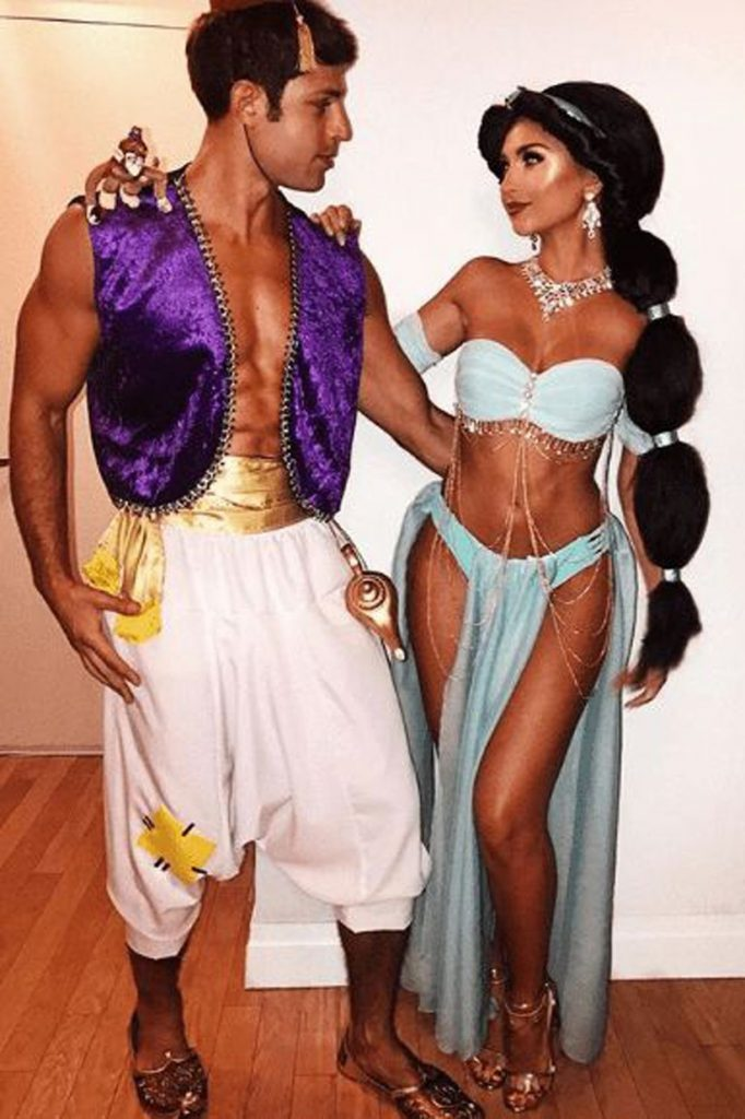 42 Sexy Halloween Costume Ideas for Couples
