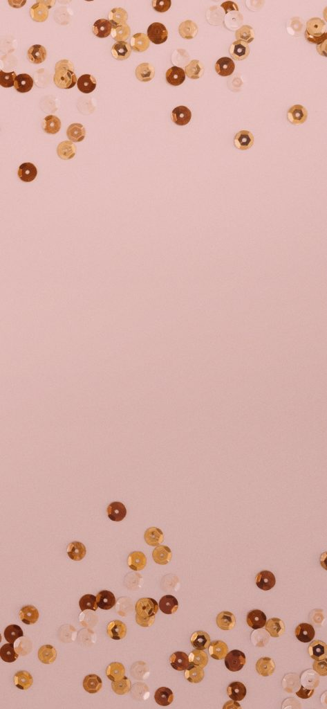 30 Aesthetic Rose Gold Wallpapers for iPhone