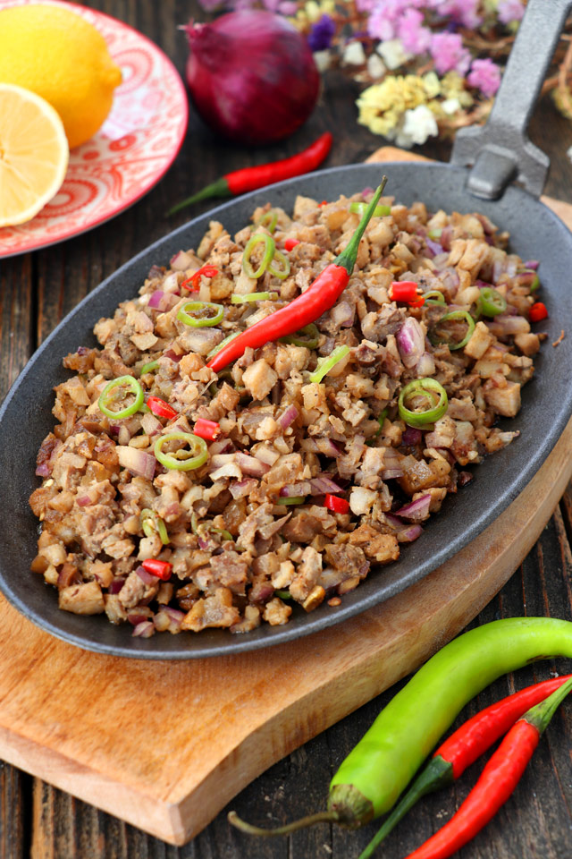 25 Authentic Filipino Recipes for All Occasions