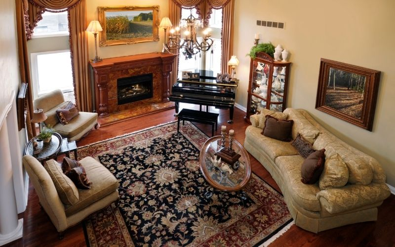 30 Types of Rooms in a House - Images & Descriptions