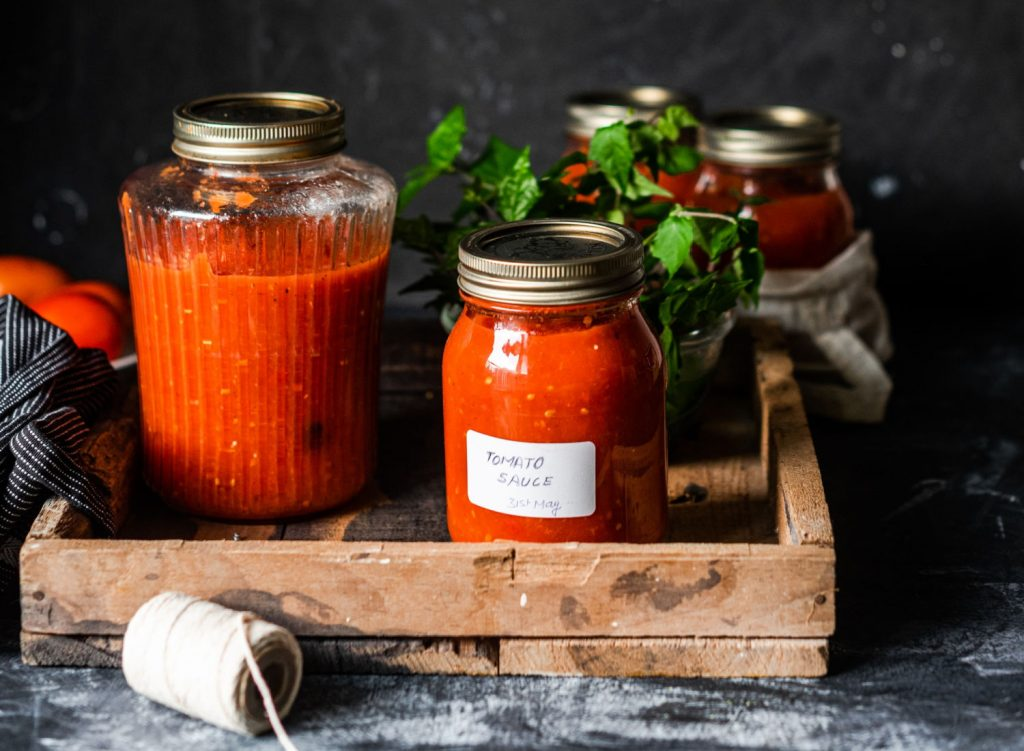 Best Substitutes for Tomato Puree